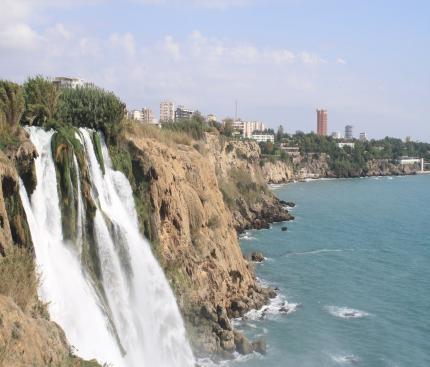 Antalya - Serik Çekici
