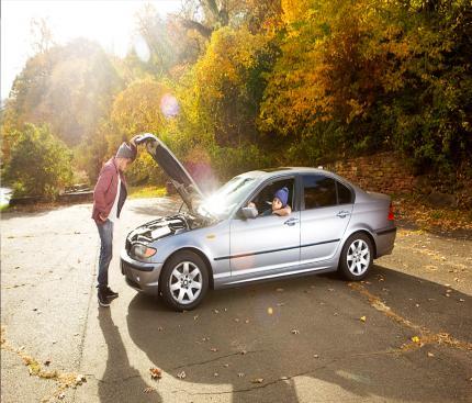 Araç Arıza Tespiti Nasıl Yapılır ?