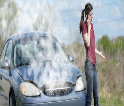 Aracım hararet yaptı ne yapmalıyım ?