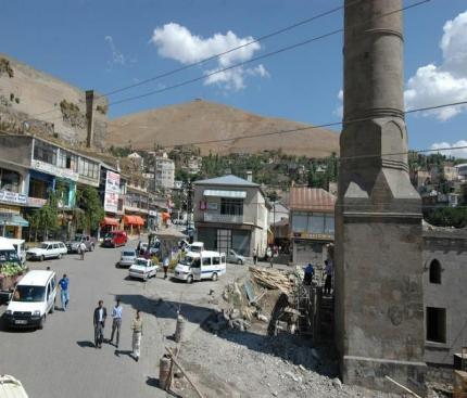 Bitlis Çekici