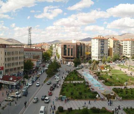 Kırşehir Çekici