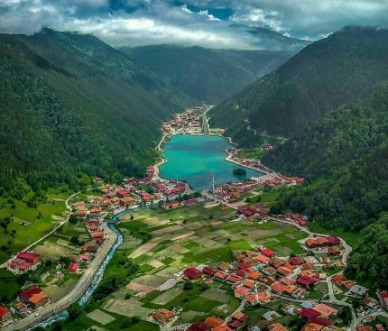 Trabzon Çekici