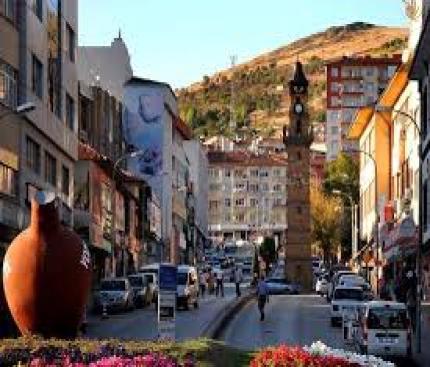 Yozgat Çekici